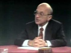 """Milton Friedman on Minimum Wage.  Pay attention now: """"None whatsoever!"""""""