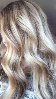 New hair ❤️❤️