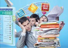 Vì sao doanh nghiệp cần sử dụng dịch vụ kế toán trọn gói?   Dịch vụ kế toán uy tín nhất TP.HCM