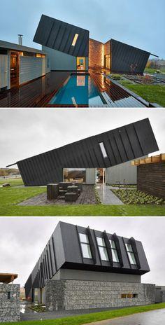ZEB Pilot House by Snøhetta