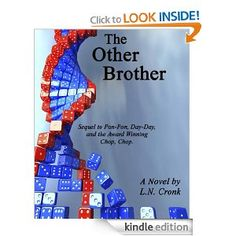The Other Brother (Chop, Chop Series - Book 4)
