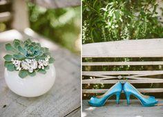 California  | Wedding | Photography | Sargeant Creative #blueshoes