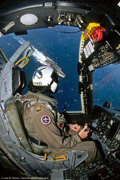 S-3 Viking cockpit