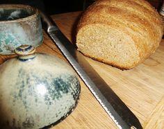 Swedish Limpa recipe