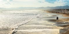 15. Viareggio beaches