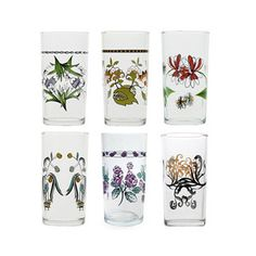 Applausi Italian Wine Glasses - Set of 6