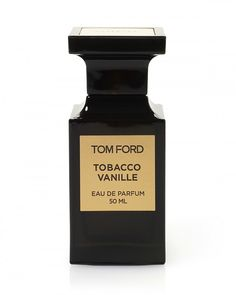 Tom Ford Tobacco Vanille | @giftryapp