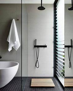 Simplicity at its finest Regram:@wellardarchitects by freshcutinteriors