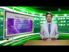 Mythos Sechstagekrieg? | 20. April 2014 | klagemauer.tv