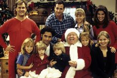 The Perfect Christmas Gifts For Your Favorite 'Full House' Characters
