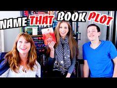 BOOK PLOT JUDGING | FEAT THE FAM by polandbananasbooks