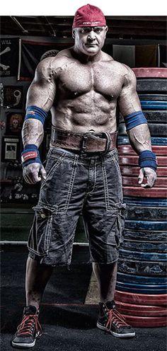 Bodybuilding.com - Great Squat! Mark Bell's Better Squat Techniques