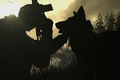 COD:Ghosts Hesh and Riley