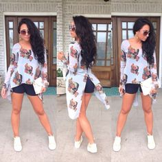 Olivia Style.