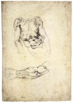 Michelangelo Buonarroti Drawings | michelangelo buonarroti b 1475 caprese d 1564 roma