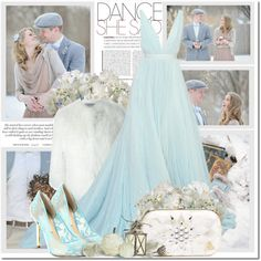 """""""Winter Wedding"""" by antemore-765 on Polyvore"""