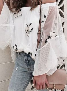 #summer #outfits / 150 Summer Outfits to Wear Now Vol. 5 108