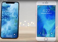Come avere le gesture di iPhone X su altri iPhone grazie al jailbreak [Video]