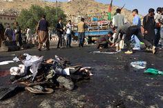 RS Notícias: Itamaraty considera ato de barbárie o atentado em ...