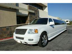 Used 2004 Ford Expedition Stretch SUV Limo LA Custom Coach - Laguna Hills, California - $42,500