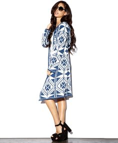 Free People Dursoduro Maxi Cardigan   Clothes, Bags & Shoes ...