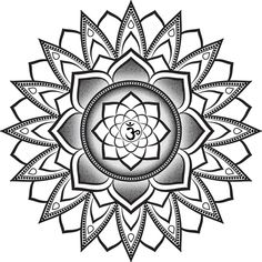 My newest mandala tattoo design for a follower. I hope you all have a beautiful day.