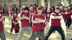 Super Junior 슈퍼주니어_Victory Korea_MUSIC VIDEO