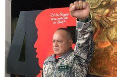 Este fue el mensaje que le dio Diosdado Cabello a la juventud