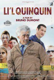 Li'l Quinquin (2014) Poster