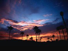 Southern #California Sunset