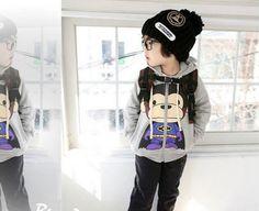 Kapuzen-Pullover und Sweatshirt on AliExpress.com from $31.9
