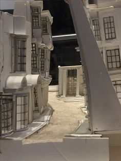 Harry Potter Experience, Stairs, Home Decor, Ladders, Homemade Home Decor, Ladder, Staircases, Interior Design, Home Interiors
