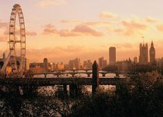 48 Hours in London: Travel Guide by Will Taylor from Bright Bazaar Blog