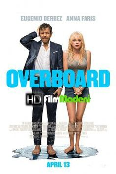 Trailers, clips, featurette, images and posters for the comedy OVERBOARD starring Anna Faris and Eugenio Derbez. Hd Movies Online, 2018 Movies, New Movies, Movies To Watch, Good Movies, Anna Faris, Films Hd, Comedy Movies, Cinema Movies