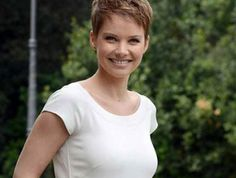Back View of Short Haircuts   Short Hairstyles 2014   Most Popular Short Hairstyles for 2014