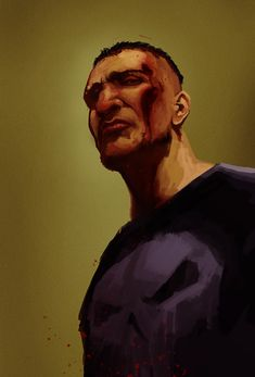 Punisher | Edward Pun