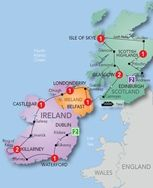 Best of Ireland & Scotland Tour - Holidays & Vacations | Trafalgar