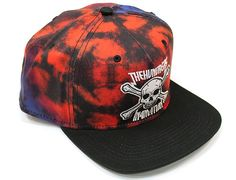 Freak Snapback Cap by IN4MATION x THE HUNDREDS Dope Hats, The Hundreds, Snapback Cap, Collection