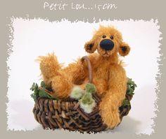Petit Loui  http://www.finhold.de/teddy-bear-information.htm