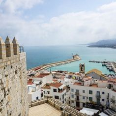 Highlights of Castellon, Spain Tours, Castle, Spain, Best, Views, Background, Castellon Spain, Castellon, Travel