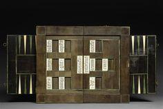 Gamebox -- Paris, Musée de Cluny - National Museum of the Middle Ages (Réunion des Musées Nationaux-Grand Palais)