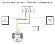 Nest Gen 3 Wiring Diagram from i.pinimg.com