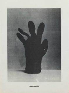 Sigmar Polke - Glove Palm Tree