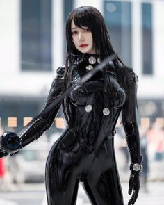Cosplay Outfits, Cosplay Girls, Cosplay Costumes, Cute Girl Photo, Cool Girl, Latex Cosplay, M Anime, Best Cosplay, Girl Photos