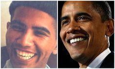"""Gặp Tổng thống Obama """"Phiên bản Việt"""""""