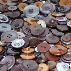 Brown Buttons 1Kg £14.99 Free shipping for UK deliveries - Lower Prices For Bulk Orders Wholesale Buttons, Buttons For Sale, Shapes, Brown, Free Shipping, Cream, Art, Creme Caramel, Art Background