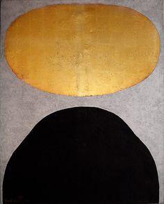 La Vie by Kenji Yoshida October Gallery, Modern Art, Contemporary Art, Design Oriental, Cool Ideas, Arte Pop, Asian Art, Japanese Art, Oeuvre D'art