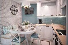 Картинки по запросу кухонный гарнитур на 6 квадратов