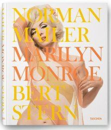 Monroe by Mailer and SternTASCHEN has paired Mailer's original text (his 1973 biography Marilyn) with Bert Stern's extraordinary photographs—widely considered the most intimate ever taken of Monroe—to create a fitting tribute to the woman who, at the time of her death in 1962, was the world's most famous, a symbol of glamour and eroticism for an entire generation.
