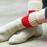 Think Diabetic Sock Material Doesn't Matter? Think Again Diabetic Socks, Diabetic Living, Diabetes Care, Foot Care, Kids Socks, Pay Attention, Blog, Feet Care, Blogging